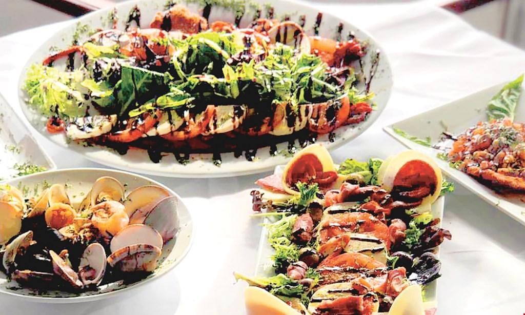 Product image for AcQua Restaurant $15 For $30 Worth Of Italian Cuisine