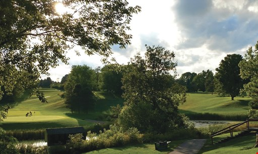 Product image for Victor Hills Golf Club $45 For 18 Holes Of Golf For 2 People With Cart (Reg. $90)