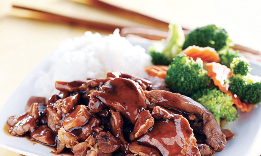 Product image for WaBa Grill $10 For $20 Worth Of Casual Dining