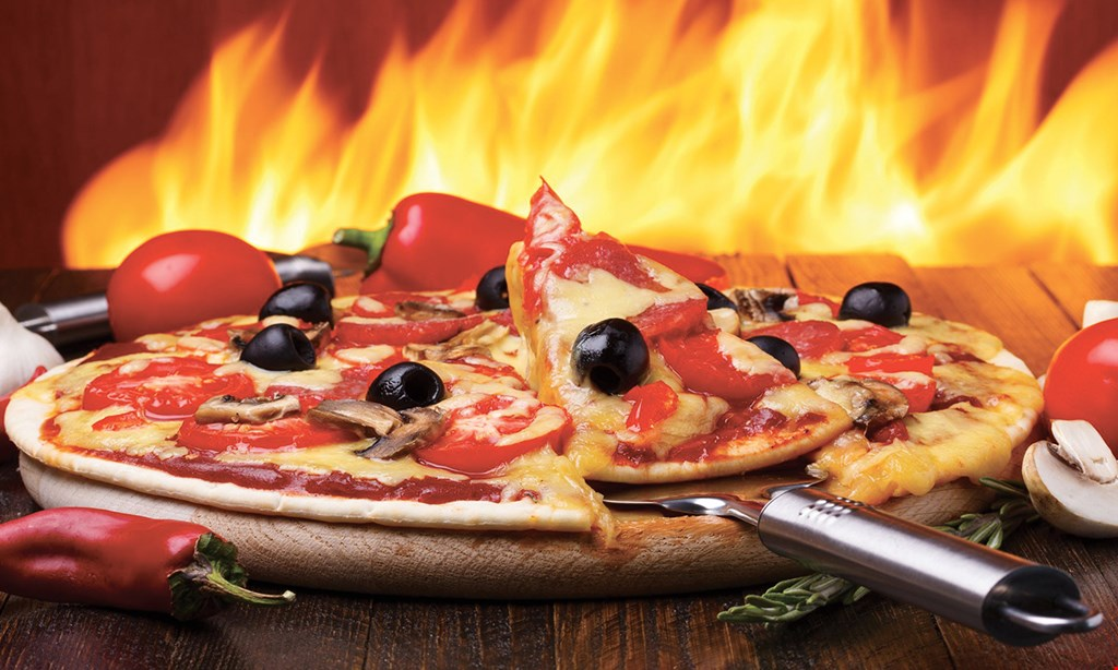 Product image for La Felice Pizza & Pasta $10 For $20 Worth Of Casual Dining
