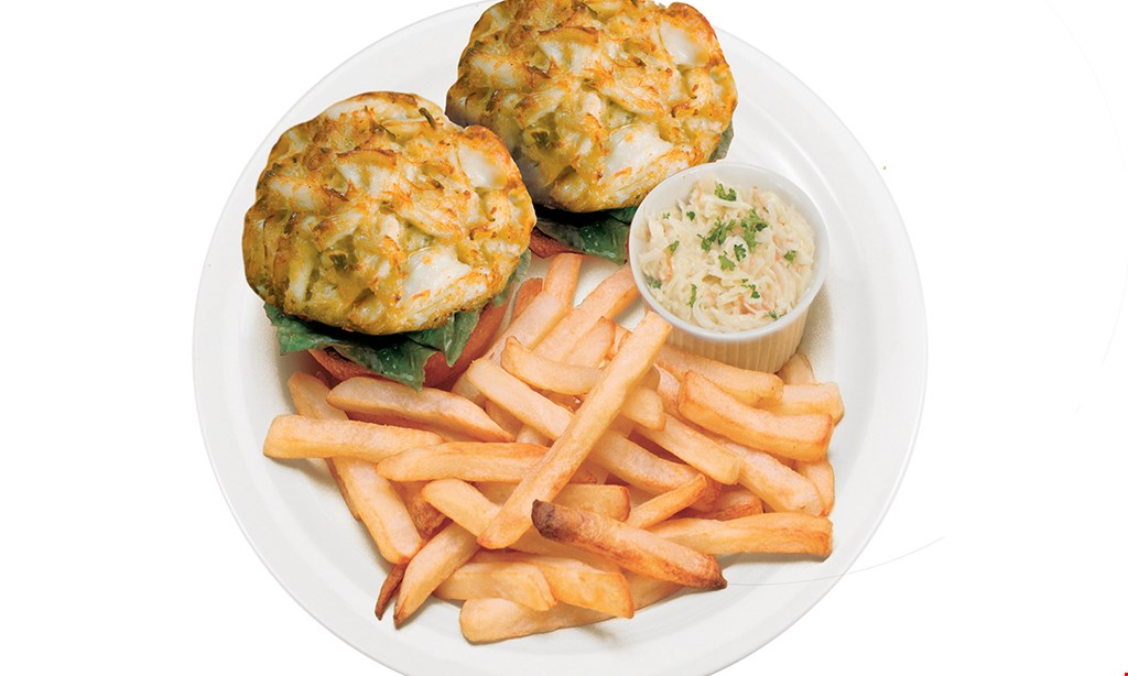 Product image for OLYMPIA RESTAURANT $10 For $20 Worth Of Casual Dining (Also Valid On Take-Out W/Min. Purchase Of $30)