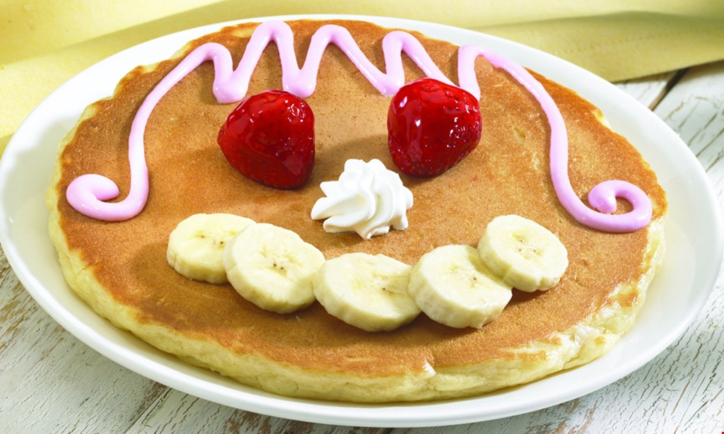 Product image for IHOP $10 For $20 Worth Of Casual Dining (Also Valid On Take-Out W/Min. Purchase $30)