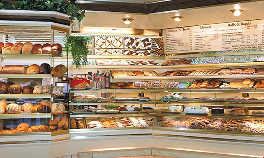 Product image for Deising's Bakery $10 For $20 Worth Of Bakery Items