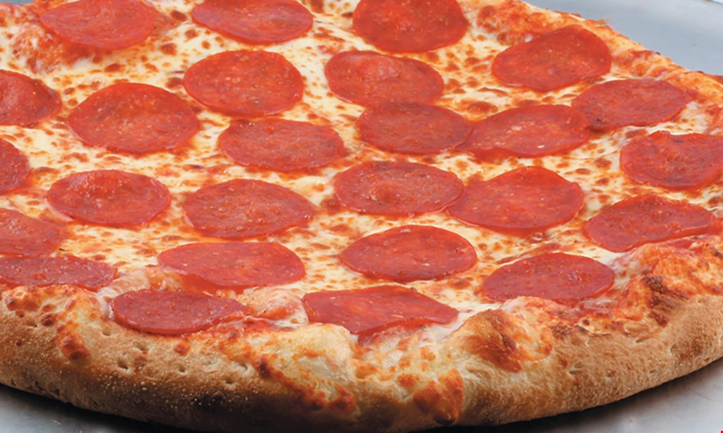 Product image for Sal's New York Style Pizzeria & Restaurant $20 For $40 Worth Of Italian Dining