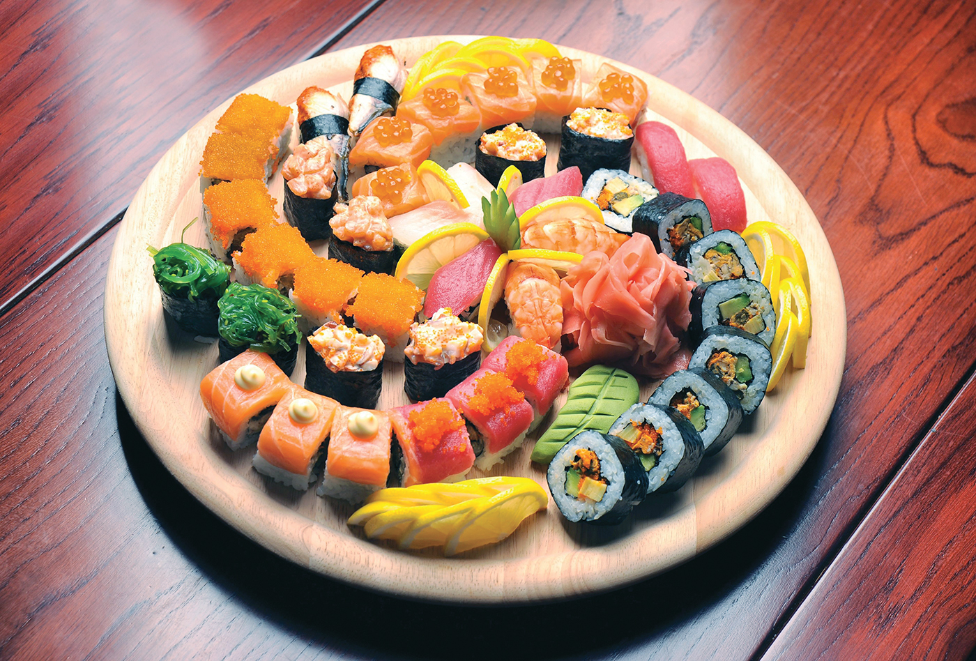 Been to Feng Asian Bistro? Share your experiences!