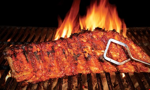 Product image for Uncle Redd's BBQ Ribbs and Chicken $10 For $20 Worth Of Casual Dining
