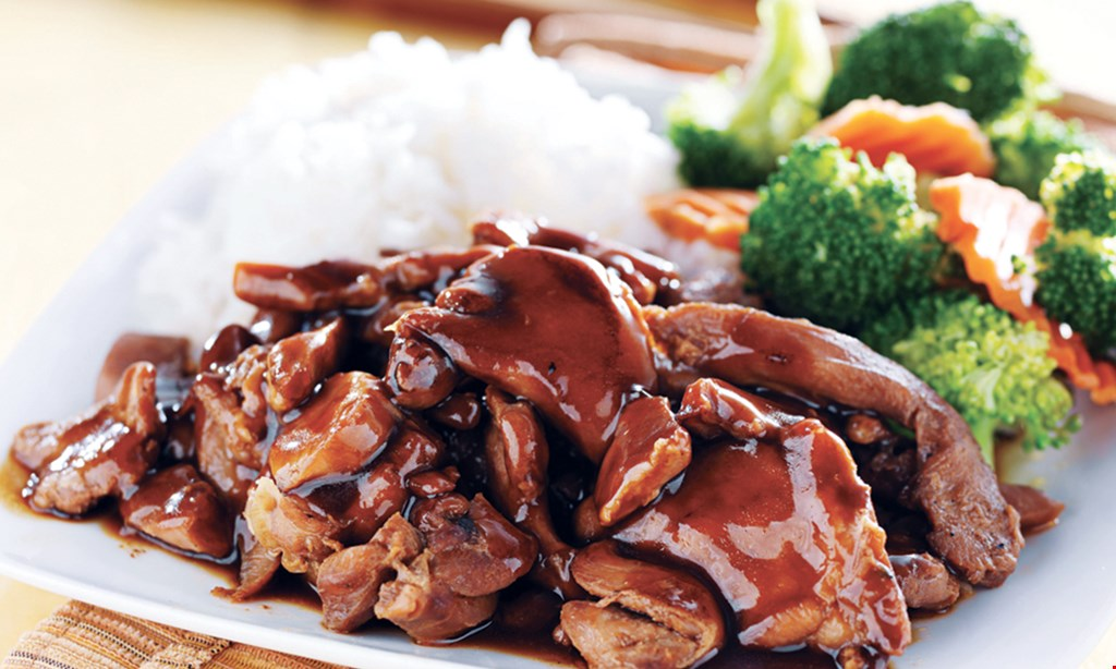 Product image for Teriyaki Kaizen $10 For $20 Worth Of Japanese Cuisine