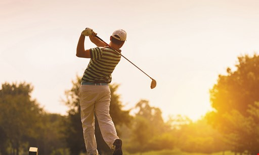 Product image for Stamford Golf Club $84 For 18 Holes Of Golf For 4 Including Cart (Reg. $168)