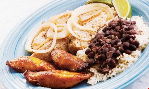 Product image for Miami Breeze Latin American & Caribbean Cuisine $10 For $20 Worth Of Latin American & Caribbean Cuisine