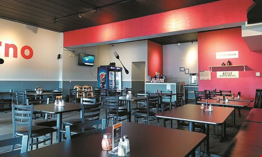 Product image for Inferno Pizza Pasta and Wings $10 For $20 Worth Of Casual Dining