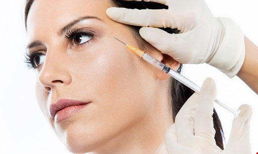 Product image for The Effect Lifestyle Practice Med Spa $350 for 50 Units of Botox (reg. $700)
