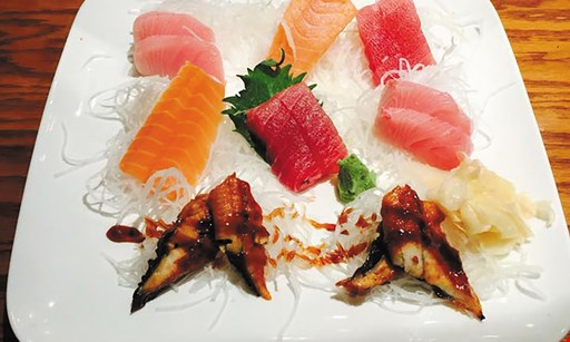 Product image for Kyoto Sushi Japanese Cuisine $15 For $30 Worth Of Japanese Dining