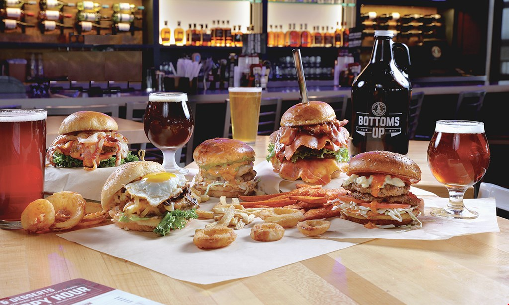 Product image for Bagger Dave's Burger Tavern - Chesterfield $10 For $20 Worth Of Casual Dining