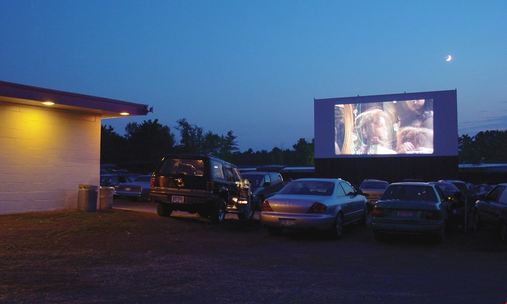12 For Admission For 2 Including Medium Popcorn Reg 24 At Malta Drive In Theater Malta Ny