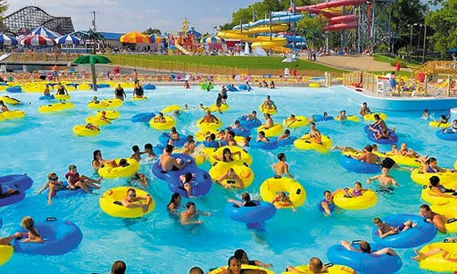 Product image for Beech Bend Park $37.99 For 2 Adult Park Admissions For 2020 Season (Reg. $75.98)