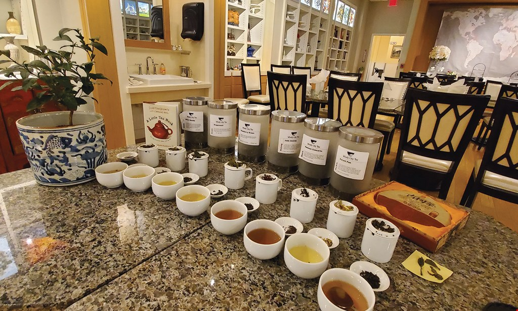 Product image for Windy City Tea $45 For A High Tea Package For 2 People (Reg. $90)