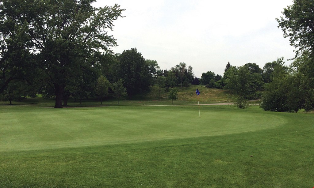 Product image for Ridgewood Golf Course $82 For 18 Holes Of Golf For 4 With 2 Carts (Reg. $164)
