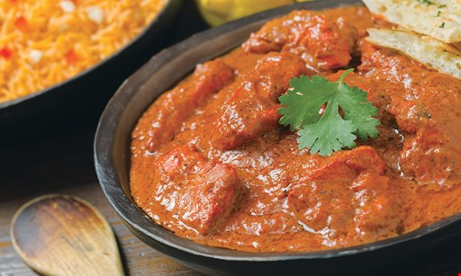 Product image for Taj Mahal Restaurant $20 For $40 Worth Of Indian Cuisine