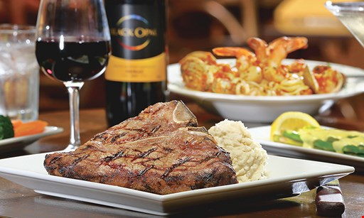 Product image for Roudigan's Steakhouse $15 For $30 Worth Of Steakhouse Cuisine
