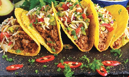 Product image for Empa Taco $10 For $20 Worth Of Casual Dining