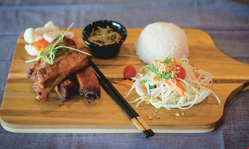 Product image for Saigon Vietnamese Kitchen $15 For $30 Worth Of Casual Dining