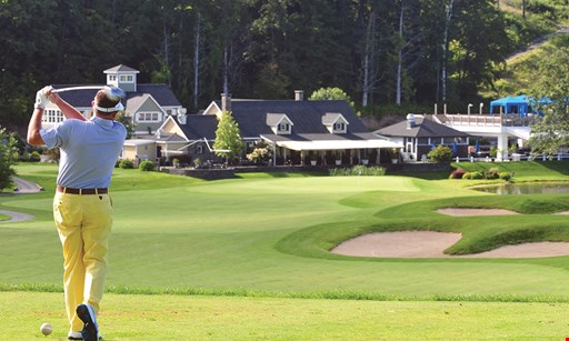 Product image for The Lazy Swan Golf & Country Club $126 For 18 Holes Of Golf For 4 Including Carts (Reg. $252)
