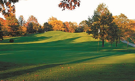Product image for Hinckley Hills Golf Course $98 For 18 Holes Of Golf For 4 Players With 2 Carts (Reg. $196)