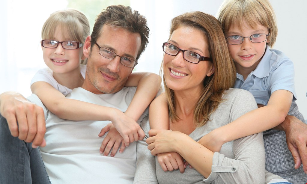 Product image for Stam And Associates Eyecare $49 For a Full Eye Exam with $200 towards Prescription Glasses ($310 value)