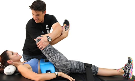 Product image for Stretch Zone - Ponte Vedra $100 for 4 Stretch Sessions (Reg.$200)