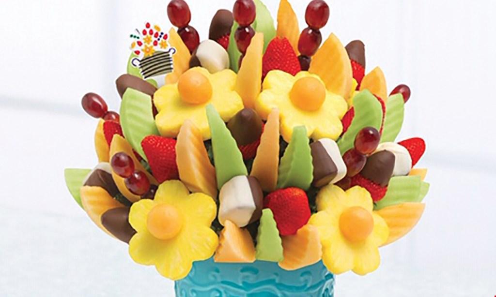 Product image for Edible Arrangements $20 or $40 Toward Fresh Fruit Arrangements