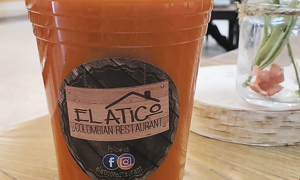 Product image for El Atico Market & Cafe $15 For $30 Worth Of Casual Dining