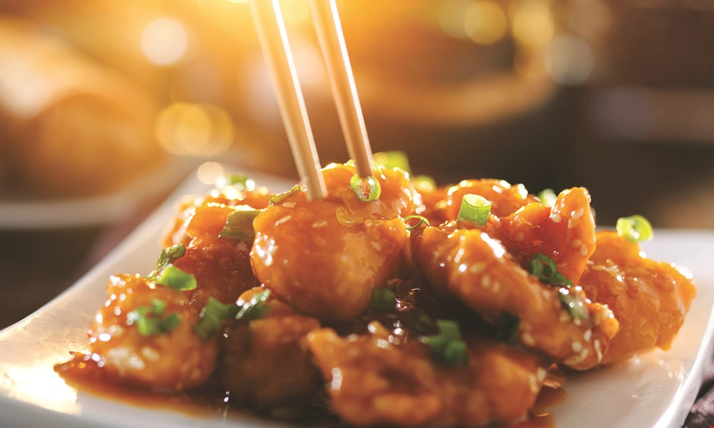 Product image for Peking Tokyo $10 For $20 Worth Of Casual Dining