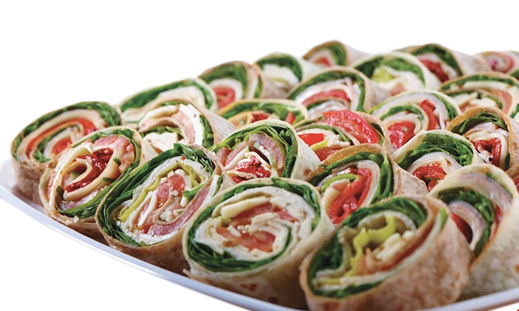 Product image for Saladworks - Camp Hill $15 For $30 Worth Of Salads & Entrees