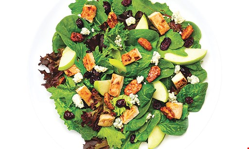 Product image for Saladworks - Allentown $15 For $30 Worth Of Salads & Entrees
