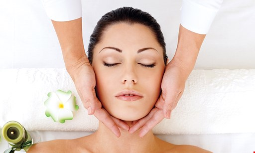 Product image for Inertia Massage $57.50 For Any Specialty Facial (Reg. $115)