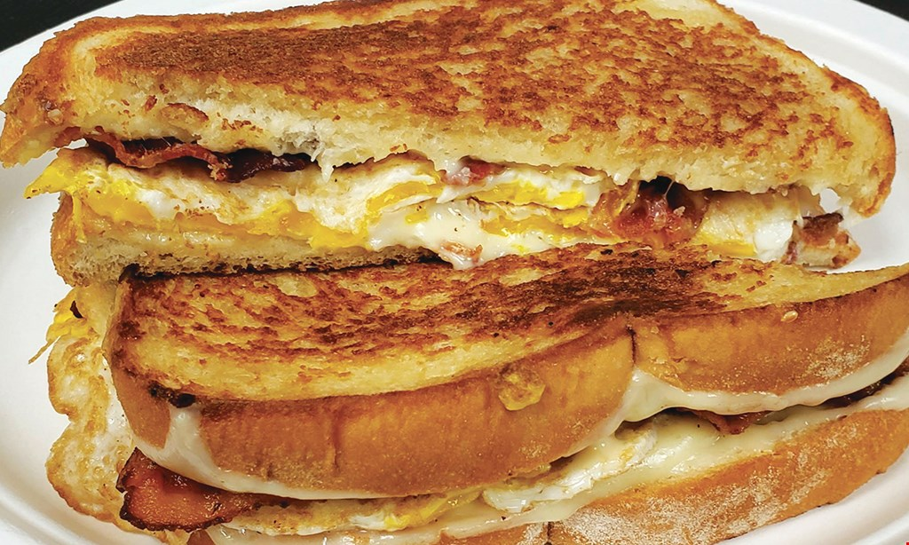Product image for The Cheeze Melt $10 For $20 Worth Of Casual Dining