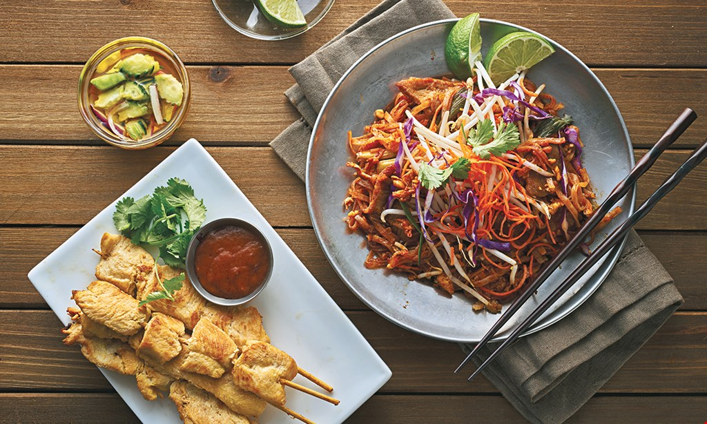 Product image for Toom Toom Thai $15 For $30 Worth Of Casual Dining