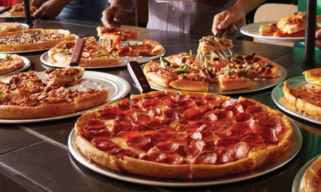 Product image for Pizza Inn $15 for $30 Worth of Italian Dining