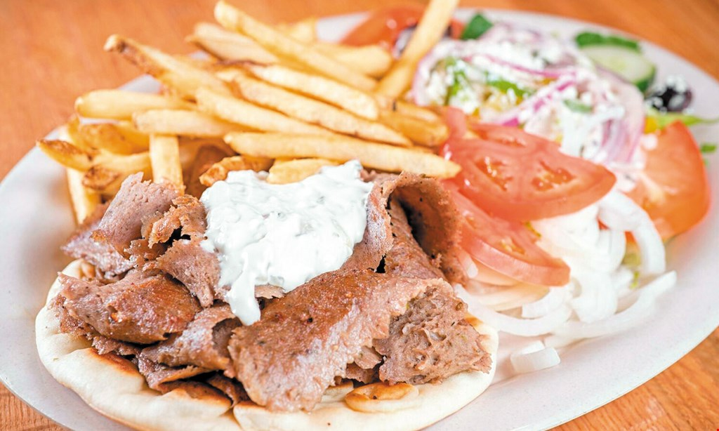 Product image for Meat & Potato Lake Zurich $10 For $20 Worth Of Casual Dining