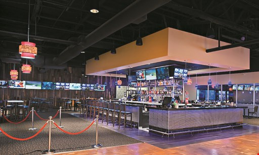 Product image for Stars And Strikes $28 For 90-minutes Of Bowling On Twilight Lanes For Up To 4 People Including Shoe Rental (Reg. $56)