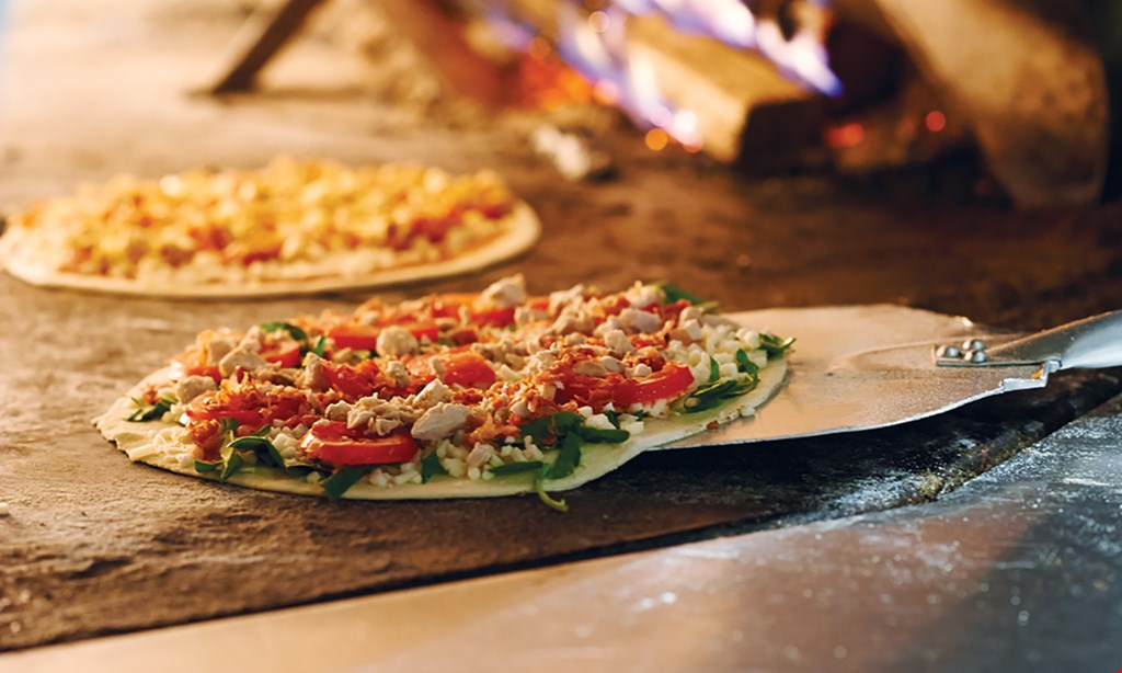 Product image for Brixx Woodfire Pizza Greenhills $15 For $30 Worth Of Casual Dining