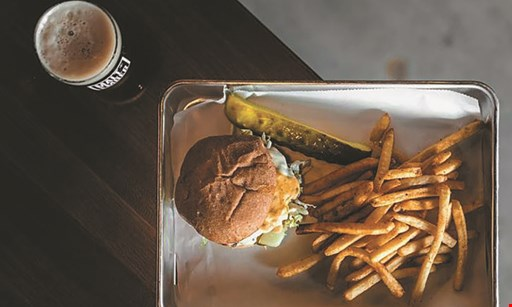 Product image for Malt + Ember $12.50 For $25 Worth Of Casual Dining