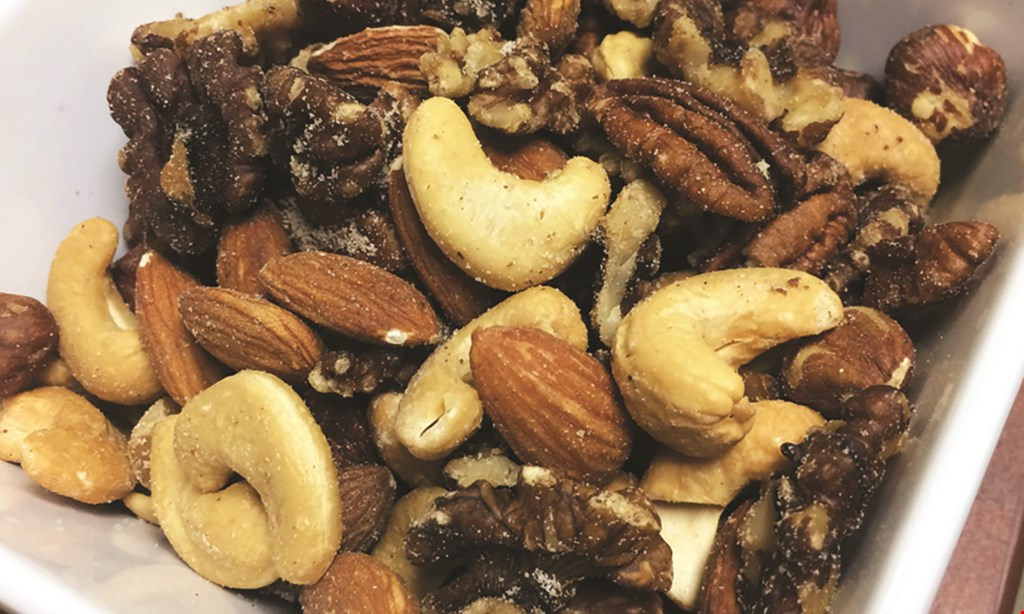 Product image for Kariba Farms $10 For $20 Worth Of Dried Fruits, Nuts & Specialty Goods