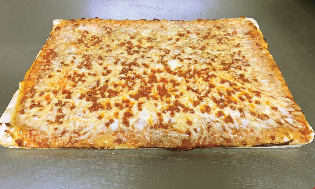 Product image for Lou's Pizza By The Bridge $12.50 For $25 Worth Of Casual Dining