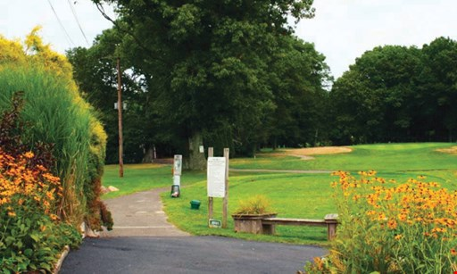Product image for Rolling Oaks Golf Course $92 For 18 Holes Of Golf For 4 People With Carts (Reg. $184)