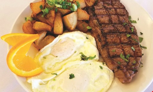 Product image for Sunshine Cafe Santa Barbara $15 For $30 Worth Of Casual Dining