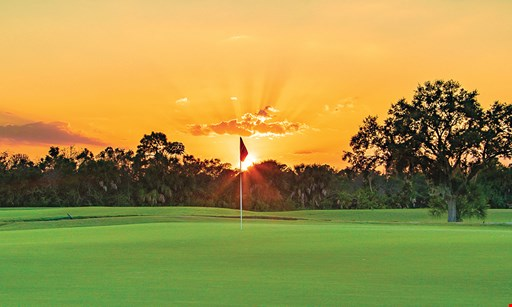 Product image for Myakka Pines Golf Club $65 For 18 Holes Of Golf For 2 People With Cart (Reg. $130)