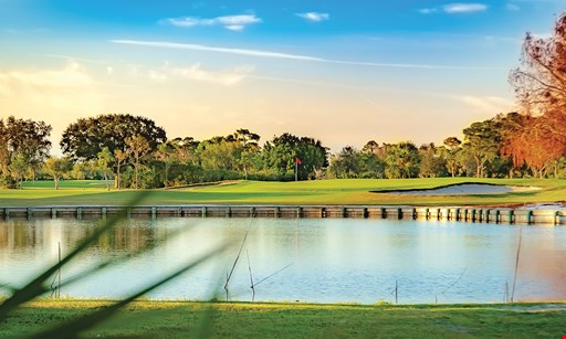 Product image for Myakka Pines Golf Club $40 For 18 Holes Of Golf For 2 People With Cart (Reg. $80)