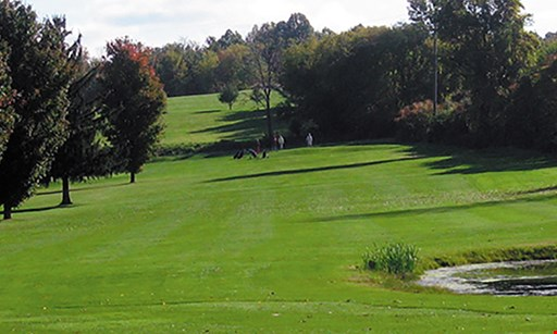 Product image for Meadowbrook Golf Club $23 For 9 Holes Of Golf For 2 With Cart (Reg. $46)