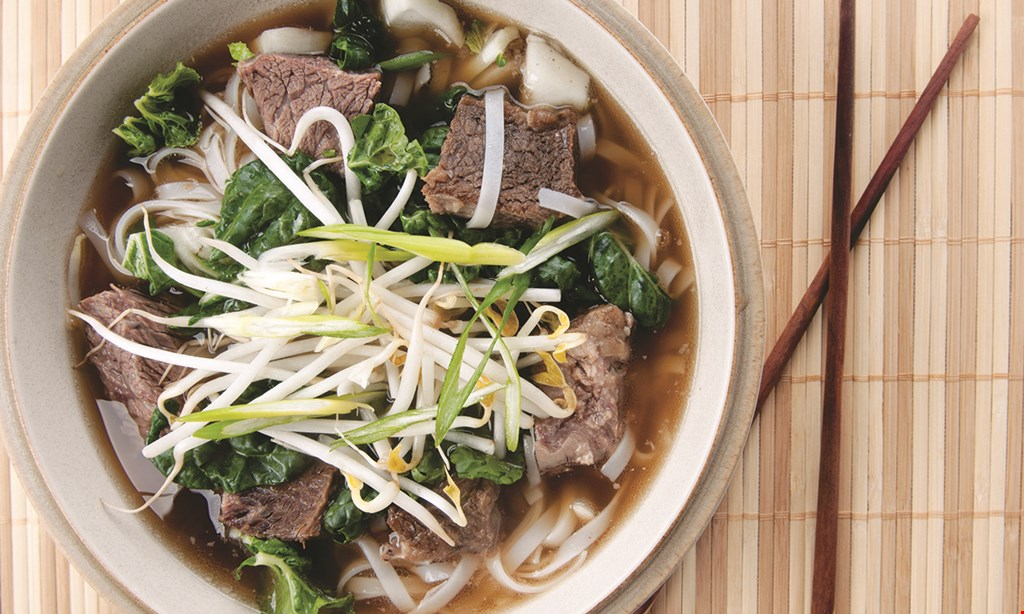 Product image for Pho Hat Ngo $10 For $20 Worth Of Casual Dining